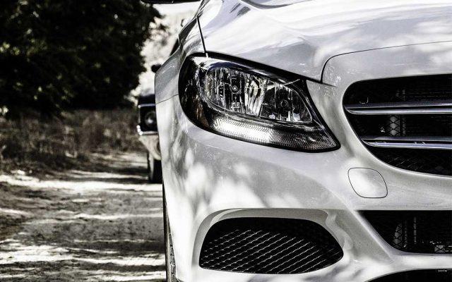 Autoankauf Mercedes Benz Detail
