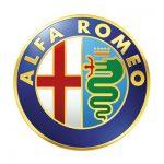 Logo Automarken Alfa Romeo