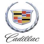 Logo Automarken Cadillac