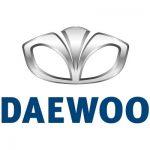 Logo Automarken Daewoo
