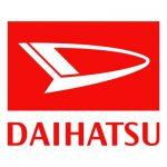 Logo Automarken Daihatsu