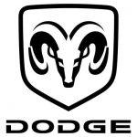 Logo Automarken Dodge