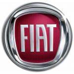 Logo Automarken FIAT