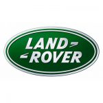 Logo Automarken Land Rover