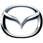 Logo Automarken Mazda