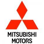 Logo Automarken Mitsubishi Motors