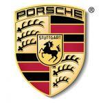 Logo Automarken Porsche