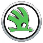 Logo Automarken SKODA