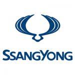 Logo Automarken SsangYong