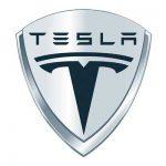 Logo Automarken TESLA