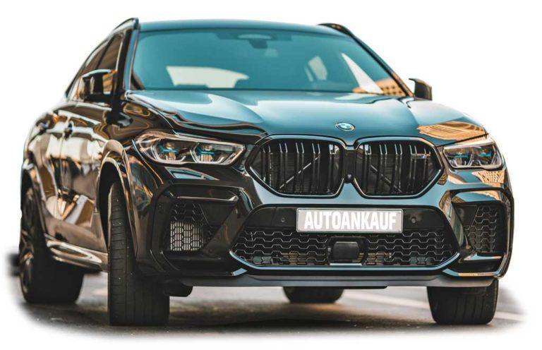 BMW X5 SUV kaufe alle autos